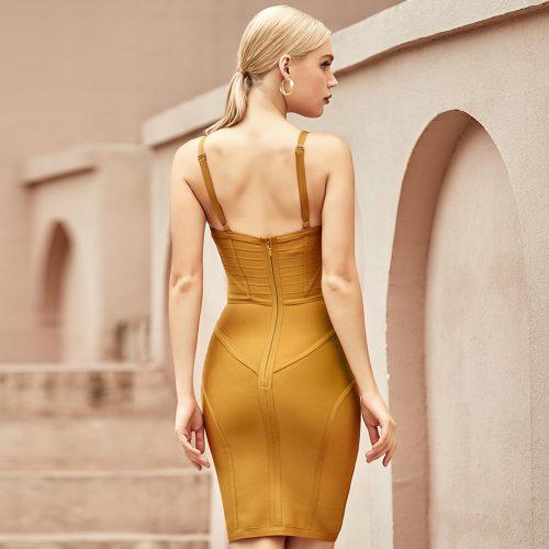 Strap-Bandage-Dress-K1096-1