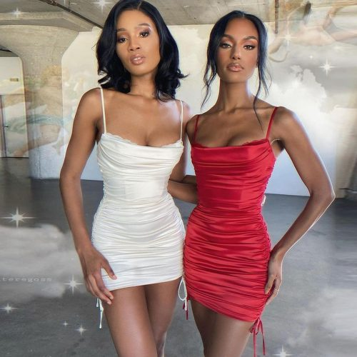 Strap-Ruched-Bodycon-Dress-OD005-1