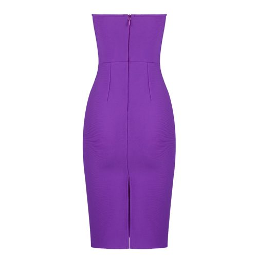 Strapless-Hollow-Out-Bandage-Dress-K1080-11