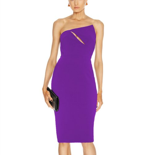 Strapless-Hollow-Out-Bandage-Dress-K1080-14_副本