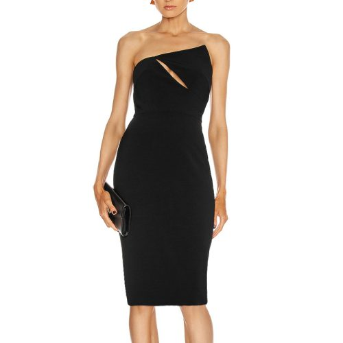 Strapless-Hollow-Out-Bandage-Dress-K1080-21_副本