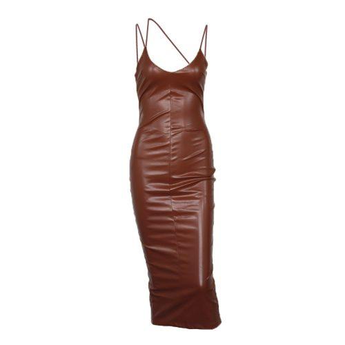 Vegan-Leather-Bodycon-Dress-OD023-45