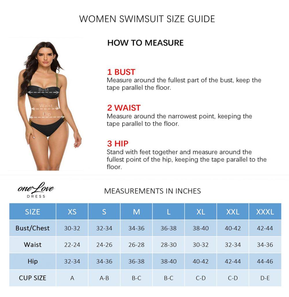 onelovedress-women-swimsuit-size-guide-1