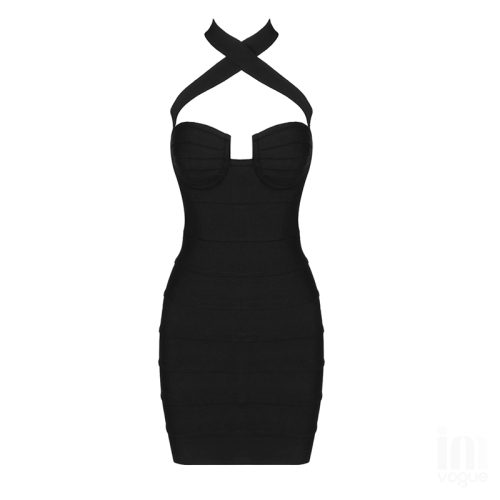 Halter-Bandage-Dress-B1218-11