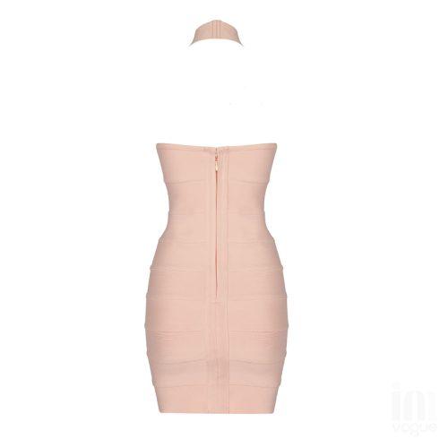 Halter-Bandage-Dress-B1218-4