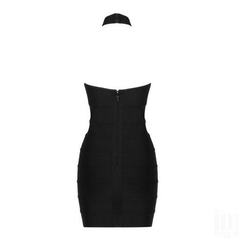 Halter-Bandage-Dress-B1218-9