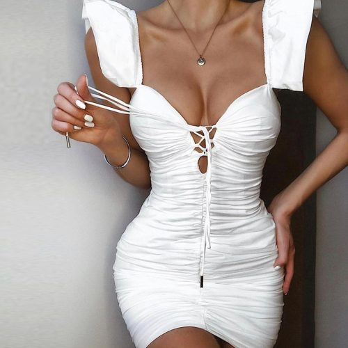 Lace-up-Bodycon-Dress-C001-11