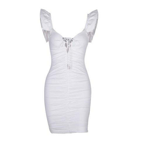 Lace-up-Bodycon-Dress-C001-4