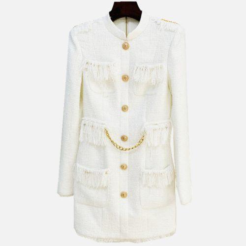 Metal-Button-Tassel-Blazer-Dress-D020-8_1